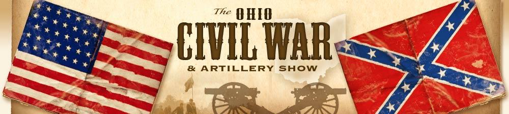 Ohio Civil War Show Amp Artillery Show
